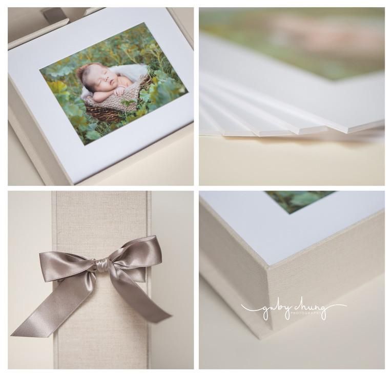 pasadena newborn family photographer prints 1