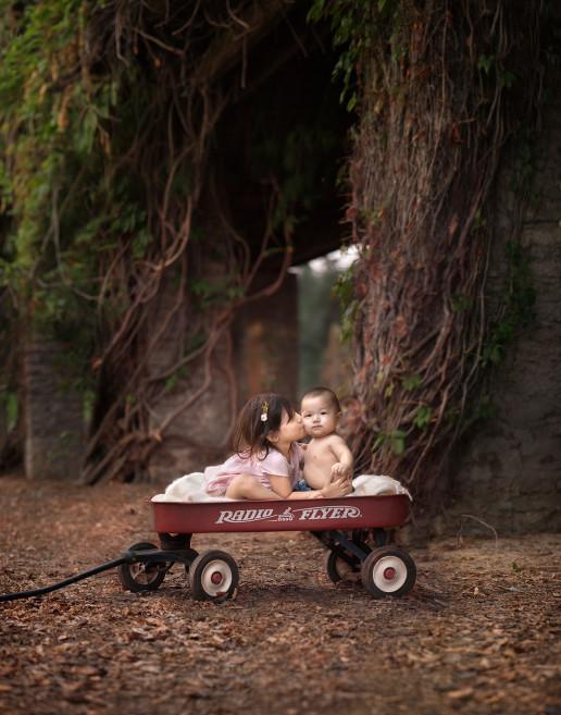 Glendora Child photographer