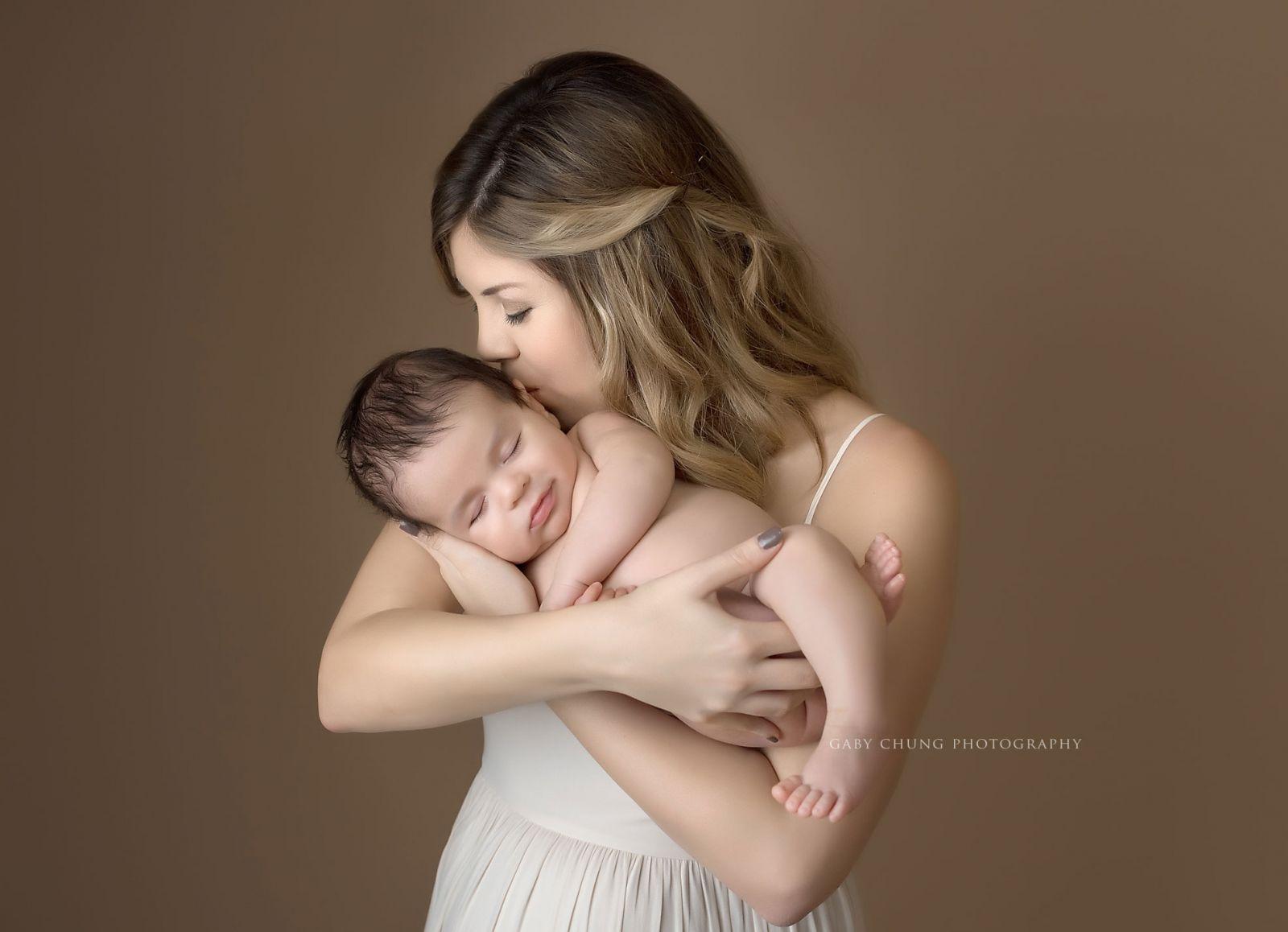 Pasadena baby photographer