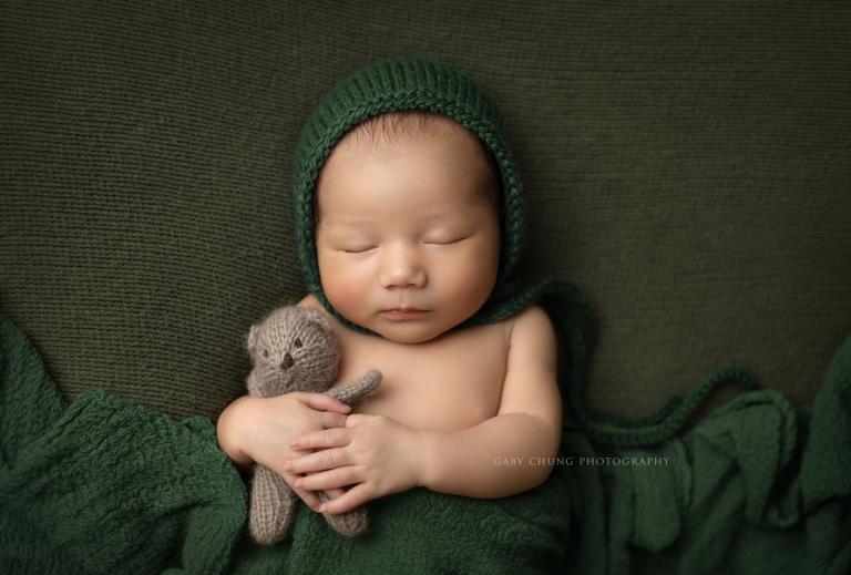 Los-Angeles-newborn-photographer