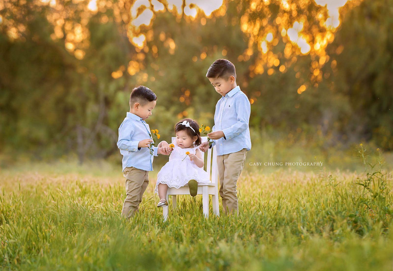 Pasadena child photographer