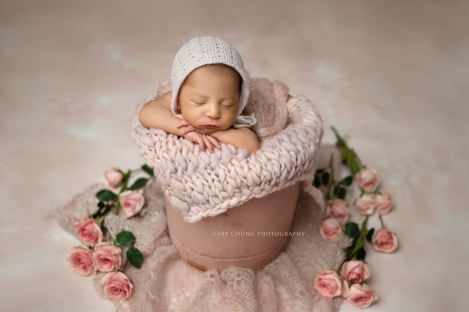Glendora CA newborn photographer