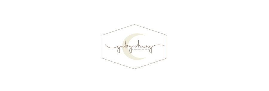 Gaby Chung Photography logo